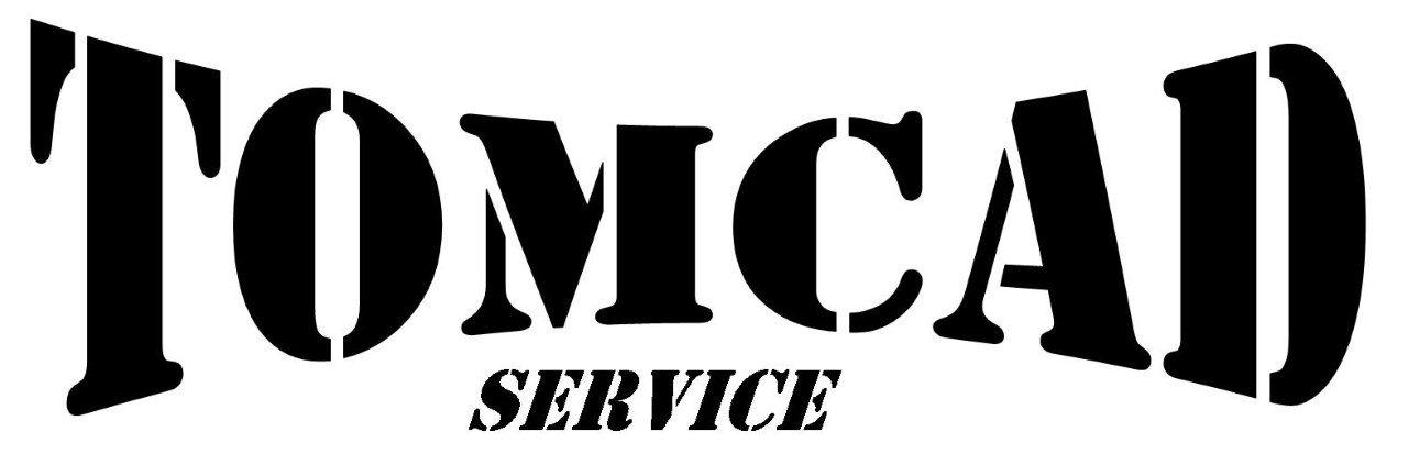 Tomcad Service